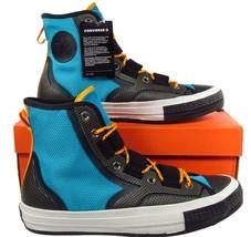 Converse Chuck Taylor 70 Tech Hiker Hi Top Sneaker RAPID TEAL 162283C 11.5 MEN - $110.00