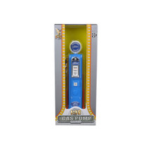 Ford Gasoline Vintage Gas Pump Digital 1/18 Diecast Replica by Road Sign... - $19.30