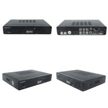 Box Tv Homeworx Hd Dvr Media Player Recorder Atsc Hdmi Pvr New Digital C... - $45.65