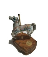 Lefton China American Spirit Liberty The Sting  Limited Edition Carousel... - $19.79