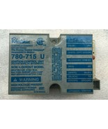 Robertshaw 780-715 U  Ignition Control Unit  used + FREE shipping&return... - $36.47
