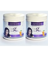 2 COLAGEINA 10 (195 gr)Collagen Colageno  Hydrolyzed 100% Original  Made... - $45.04
