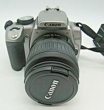 Canon EOS Digital Rebel XT / EOS 350D 8.0MP Digital SLR Camera w/ 18-55mm Lens - $118.79