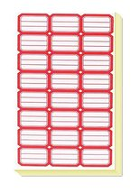 All-Purpose Labels Stickers for Labeling Jars, Parties, Craft Rooms - $14.71