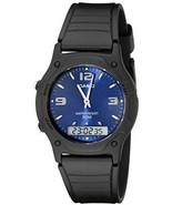 Casio Men's AW49HE-2AV Ana-Digi Sport Watch - ₹2,816.25 INR