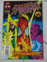 UNTOLD TALES OF SPIDER-MAN # 11 Bagged and Boarded - C1868 - $1.99