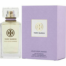 Tory Burch Jolie Fleur Lavande Eau De Parfum Spray 3.4 Oz For Women - $103.72