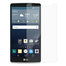 LG LS770/STYLO TEMPERED GLASS SCREEN PROTECTOR 0.33MM - $7.00