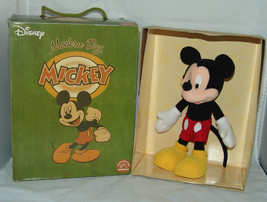Modern Day Mickey Mouse - $15.00