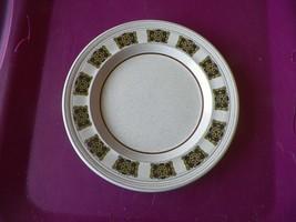 Mikasa salad plate (Painted Sands Mojave) 3 available - $2.48