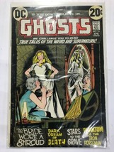 1973 DC Comics Ghosts True Tales Of The Supernatural #14 VF/NM - $4.31