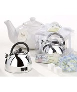 It's About Time - Baby is Brewing Teapot Timer -96 count by Kate Aspen - $266.75
