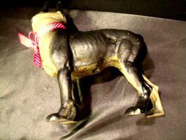 Antique Cast Iron Boxer Boston Terrier Replica AA-191739 Vintage Collectible image 7