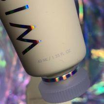 NEW IN BOX Wishful By Huda Kattan Yo Glow Enzyme Scrub Travel Size 45mL/1.35 oz. image 4