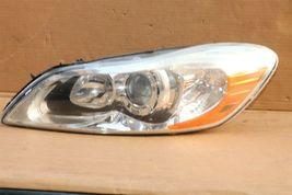 11-13 Volvo C30 Halogen Projector Headlight Lamp Driver Left Left LH image 8