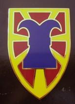 Army Csib - 7th Transportation Command Combat Service Identification BADGE:K6 - $13.95