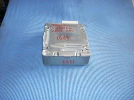 2012 SCION TC POWER STEERING CONTROL 89650-21011  image 2