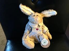 Boyds Bears And Friends - Emily Babbit Rabbit - 1992-1996 - $4.94
