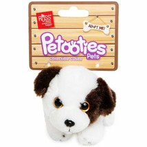 russ® petooties pets™ jack russel new nwt dog - $12.20