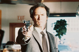 Clint Eastwood in Sudden Impact 18x24 Poster - $23.99