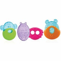 Nuby IcyBite Teether, Styles May Vary - $8.90