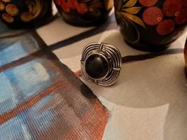 ~ Random Jerusalem ~ Haunted Ring Of The Black Guardian ~ Djinn / Genie / Jinn - $779.00