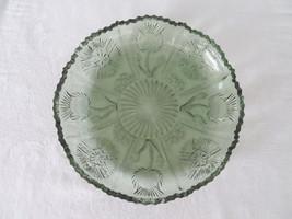 "LE Smith, Thistle - Dish 7 1/2""  - $12.00"