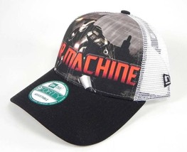 Iron Man 3: War Machine Blast Trucker Cap NEW! - $23.99