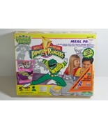 Magic Maker Incredible Edibles Mighty Morphin Power Rangers Meal Pack Mo... - $11.39