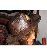 Goucho Stetson, hat from South-America, western cap - $48.00