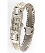 Ch meylan Wrist Watch Art deco - $12,999.00