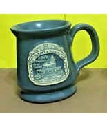 DENEEN POTTERY MUG--  VICTORIA HOUSE, SPRING LAKE, NEW JERSEY - $14.95