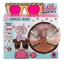 L.O.L. Surprise! Biggie Pet- D.J. K9 - $50.02