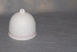Lladro Porcelain Collectors Society 1991 Spring Bell - $15.00