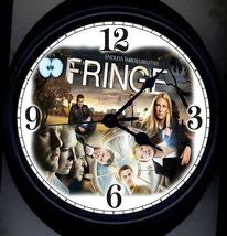 Fringe Wall Clock - $19.95