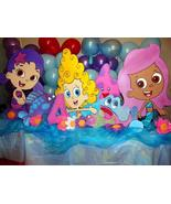 Bubble Guppies Birthday Party  Photo Props Standees (3 ft.)  - $49.99