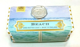 Michel Design Works ~ Large Bath Bar Soap ~ 8.7 oz ~ BEACH  - $11.87