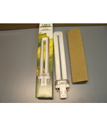 ProLume 13W-S 10,000 Hours Single Tube Compact Fluorescent Bulb 109130 P... - $2.25