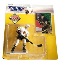 Pavel Bure 1995 Starting Lineup NHL Action Figure by Kenner - $10.06