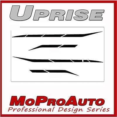 UPRISE Vinyl GRAPHICS - Professional Decals Stripes * TOYOTA TUNDRA * 964