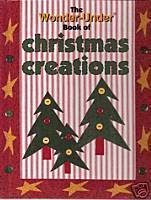 The Wonder-Under Book of Christmas Creations