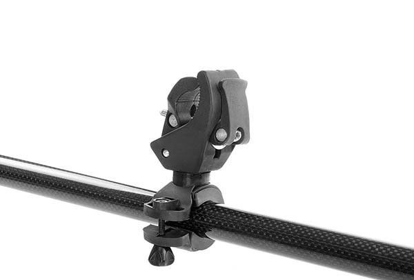 Bicycle Bike Ride Stand Holder Handle Bar Mount For Poise SwiftCam G2 SW-G2-P10