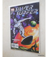 Marvel Silver Surfer Communion #1,2,3,4 - $8.75