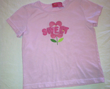 In full spring girl s pink tee shirt sz m 7 8 thumb155 crop
