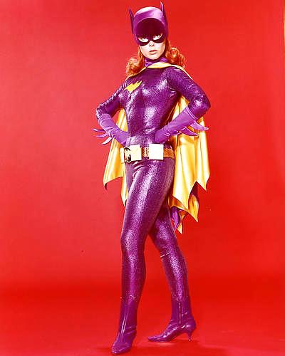 Batgirl poster 24x36