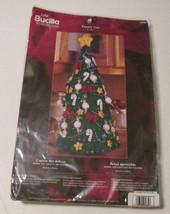 "Bucilla Felt Decorative Christmas Yummy Tree 8""X17.5"" Kit Mip - $59.99"