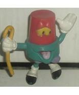 Who Framed ROGER RABBIT (?) Bendy PVC figure TOON LIGHT Disney - $46.99