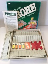 VINTAGE 1982 PROBE Card Board Game by Parker Brothers Word Pursuit Game - $26.72