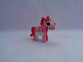 Mini Lalaloopsy Spot Splatter Splash Pet Pony Red Pencil Topper - $1.19