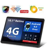 """10.1"""" Retina Teclast M20 Tablet PC 4GB RAM 64GB Android 8.0 Dual 4G Phab... - $214.99"""